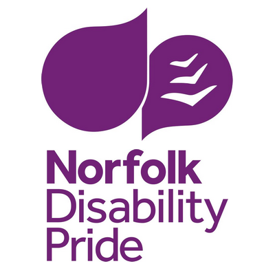 Disability Pride Norfolk