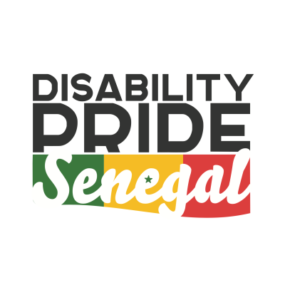 Disability Pride Senegal